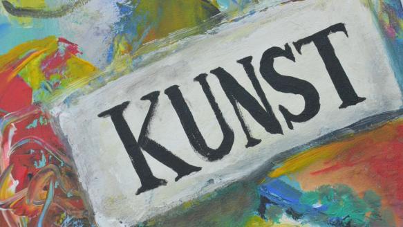 Kunstkracht 55+: Lang Leve Kunst voor en door oudere inwoners van ...